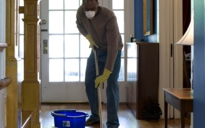 Top 5 Disinfectant Floor Cleaners in India