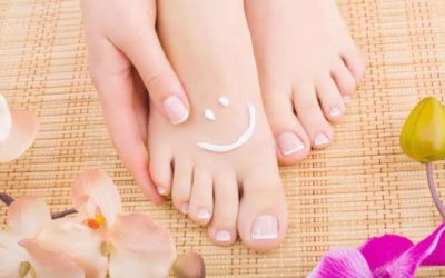 5 Benefits of Regular Foot Massage
