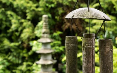 Types of Wind Chimes And Where To Hang In The House