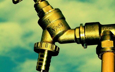 How does Water Regulator work?