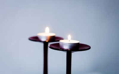 10 DIY Candle Stand Ideas to Decorate Your Home