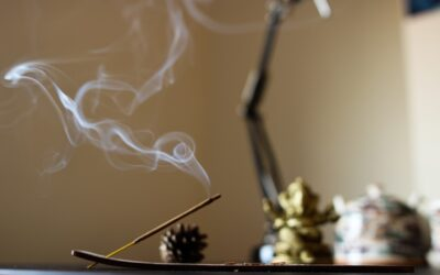 5 Incense Sticks to Rejuvenate Your Home in 2021